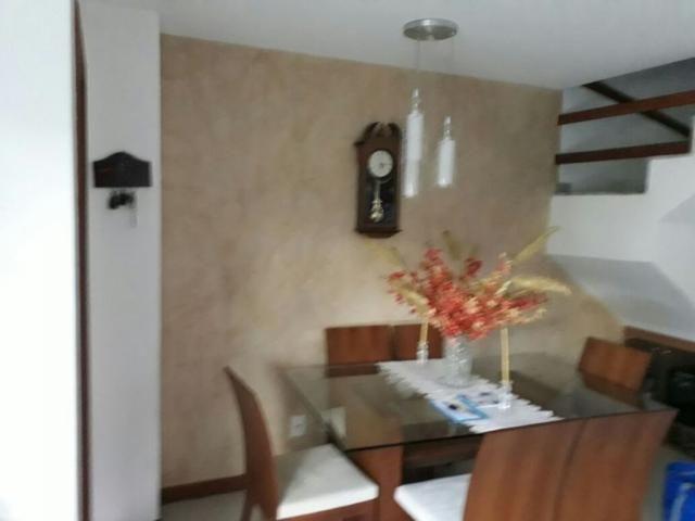 Casa de condomínio à venda com 4 dormitórios em Stella maris, Salvador cod:27-IM287175 - Foto 4
