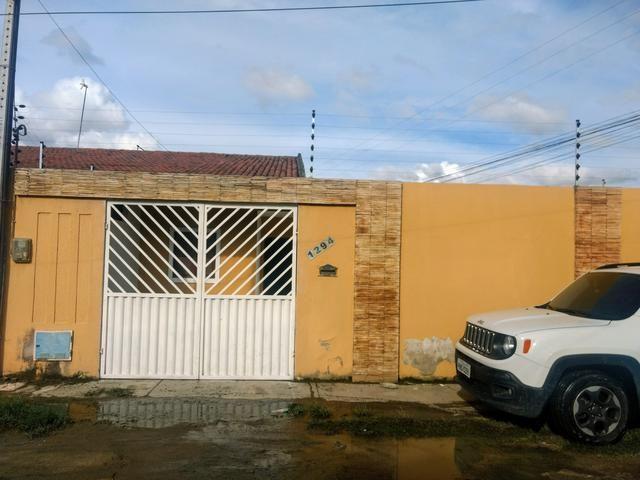 Casa Residencial Maracanaú