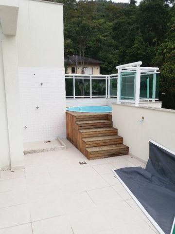 5 quartos, 4 suítes, piscina, churrasqu - Foto 2