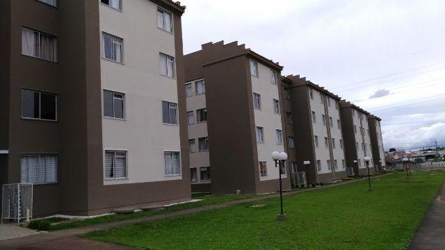 Excelente apartamento no sitio cercado