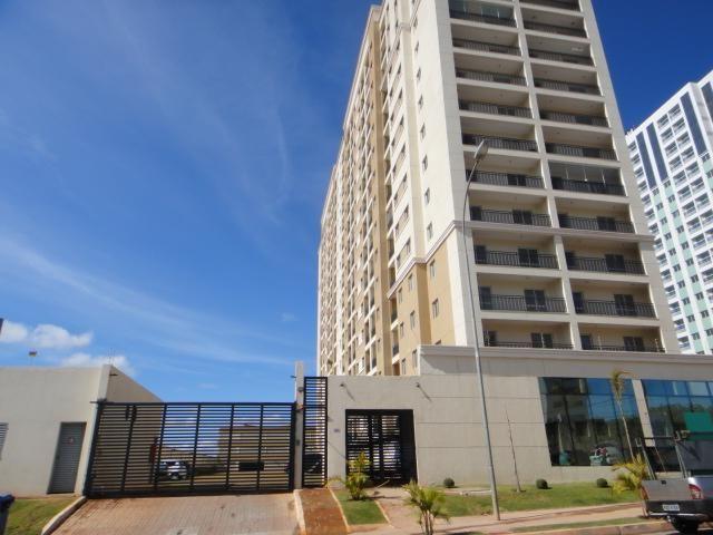 Apartamento 1 quarto, Jacarandá, Águas Claras, Sul, Cond You Life Style - Armários Planeja