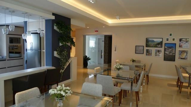 Oportunidade Apartamento Novo 3 dormitórios em Balneário Camboriú