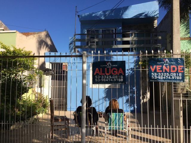 Vendo/alugo CASA NO SÃO GONÇALO (antigo bairro Cruzeiro)