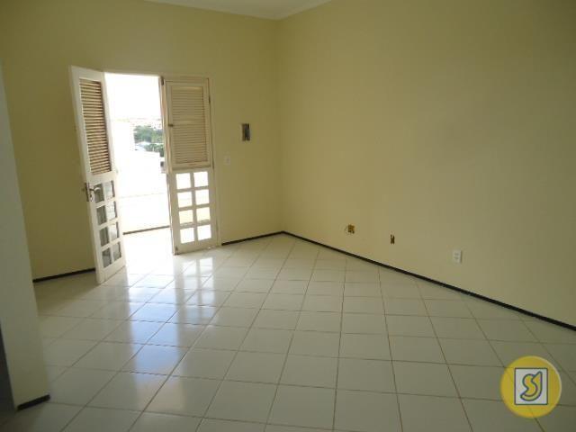 Apartamento para alugar com 3 dormitórios em Lagoa seca, Juazeiro do norte cod:37227 - Foto 3