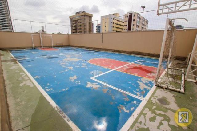 Apartamento para alugar com 3 dormitórios em Centro, Fortaleza cod:47722 - Foto 4