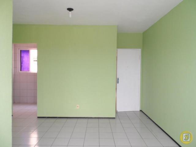 Apartamento para alugar com 3 dormitórios em Messejana, Fortaleza cod:26298 - Foto 3