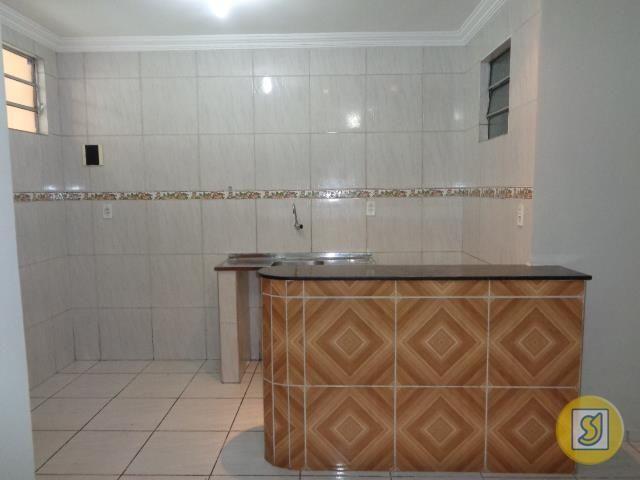 Casa para alugar com 2 dormitórios em Jose walter, Fortaleza cod:41606 - Foto 6