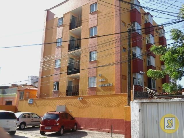 Kitchenette/conjugado para alugar com 1 dormitórios em Centro, Fortaleza cod:44234
