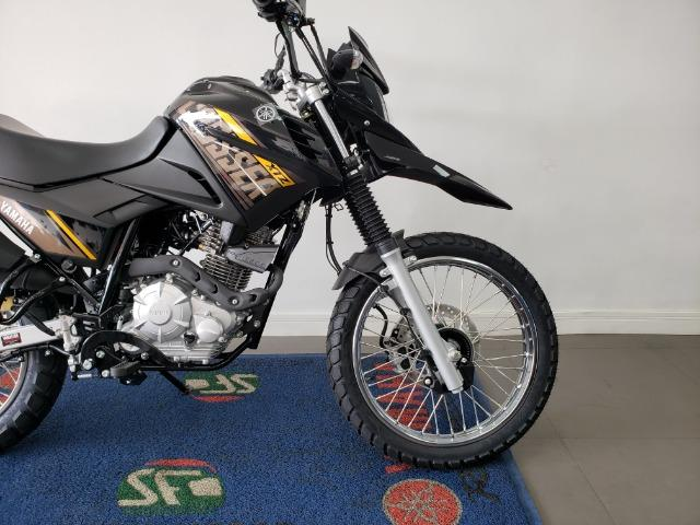 Yamaha XTZ Crosser Z 150 0km - Foto 2