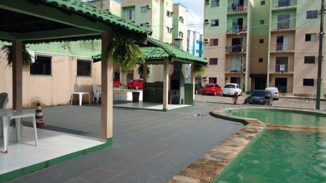 Green Park II, apto de 3/4 na Mario Covas, R$ 850,00 981756577 - Foto 13