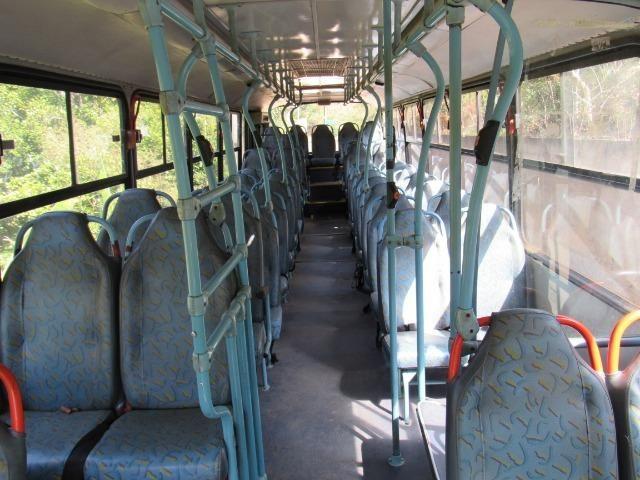 Ônibus urbano em Santa Maria Madalena - Foto 7