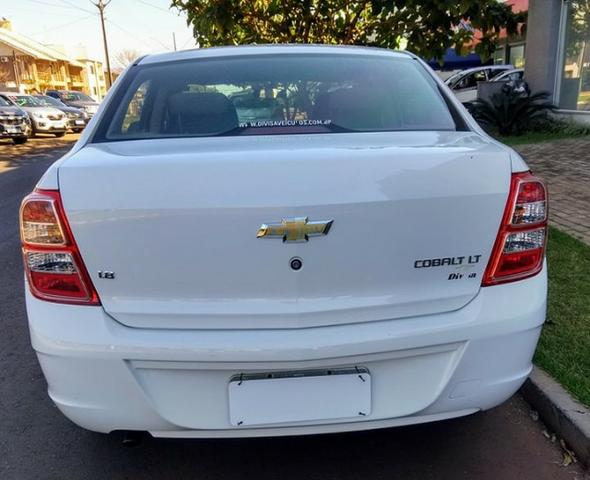 Chevrolet Cobalt 1.8 LT 108 cv - Foto 7