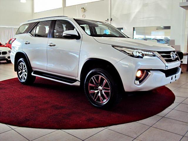 Toyota Hilux SW4 2.8 SRX 4X4 16V TURBO INTERCOOLER  - Foto 3