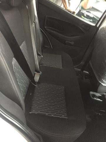 Ford KA SE 2018/2018 com apenas 22048km - Foto 5