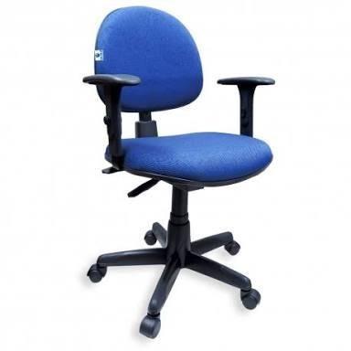 Cadeiras de Escritório Back Sistem NR 17 - Foto 2