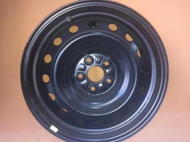 Roda ferro Toyota Corolla aro 16 nova - Foto 3