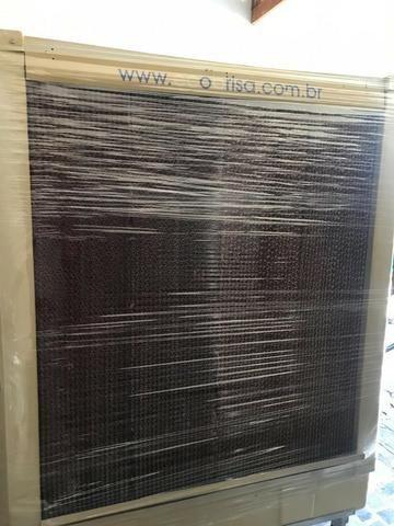 Vendo Climatizador Evaporativo Ecobrisa Modelo EBV-50 - Foto 3