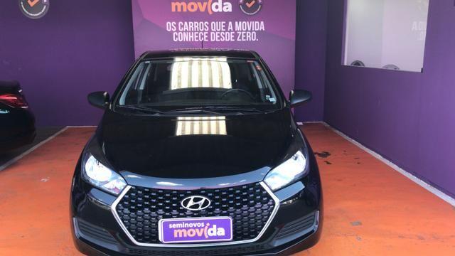 Hyundai hb20 1.0 2019 completo
