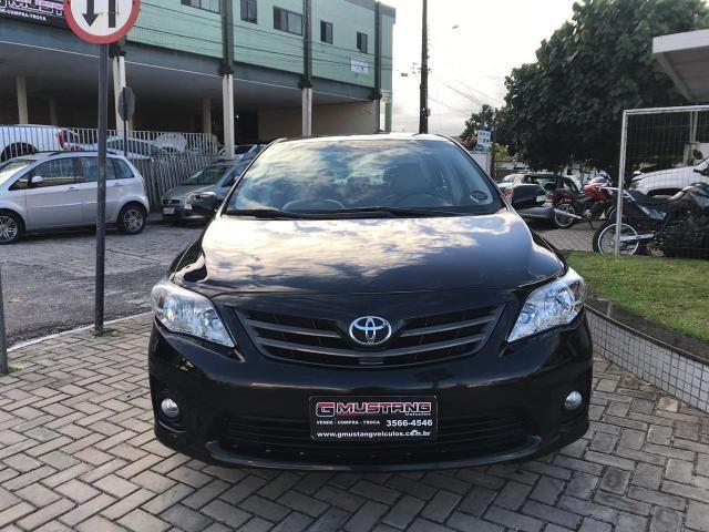 Corolla XEI 2014 2.0 EXTRA DE VERDADE, OFERTASSO - Foto 9