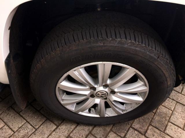 VW - VOLKSWAGEN AMAROK HIGH.CD 2.0 16V TDI 4X4 DIES. AUT - Foto 7