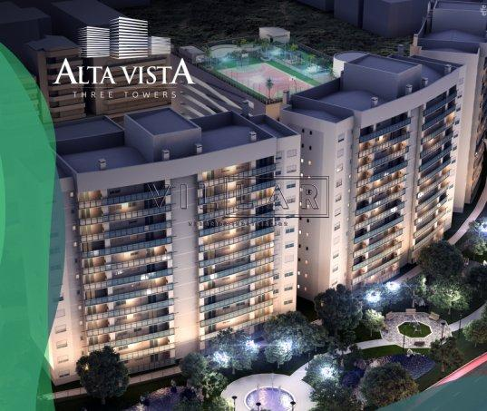 Alta Vista Three Towers - Empreendimento - Apartamentos em Lançamentos no bairro... - Foto 20