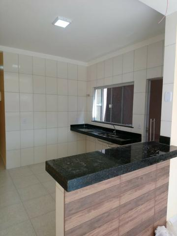 Casa 2 qts 1 suite, conjunto vera cruz II, Goiania - Foto 2