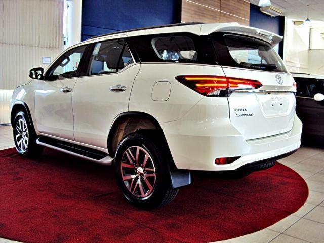 Toyota Hilux SW4 2.8 SRX 4X4 16V TURBO INTERCOOLER  - Foto 6