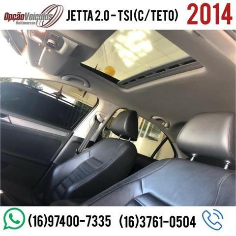 Jetta 2.0 Tsi - Foto 10