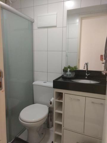 Vendo apartamento no condomínio Parque das Filipinas - Foto 9