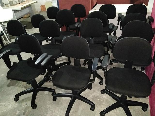 Cadeiras de Escritório Back Sistem NR 17 - Foto 5