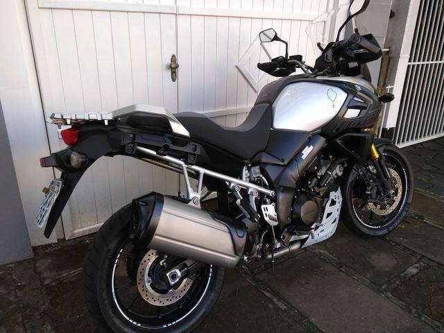 Suzuki DL1000 ABS VSTROM - Foto 6