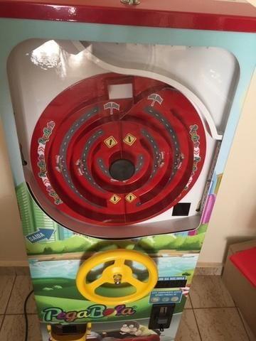 Máquina Pega Bola - Brinquedo - Foto 2