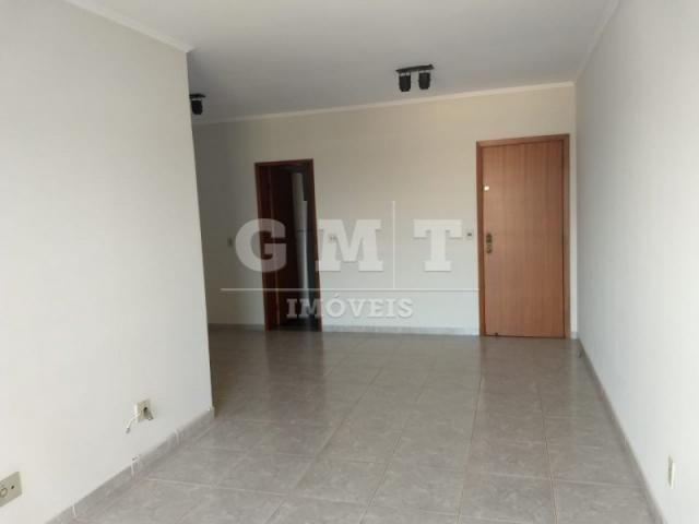 Apartamento para alugar com 3 dormitórios em Iguatemi, Ribeirão preto cod:AP2554 - Foto 4