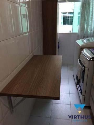 Cobertura, 2 quartos (1suíte), est bananal, freguesia - Foto 18