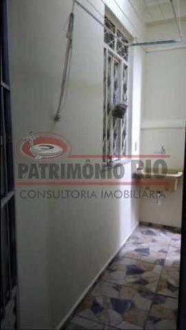Apartamento à venda com 2 dormitórios em Engenho de dentro, Rio de janeiro cod:PAAP23386 - Foto 9