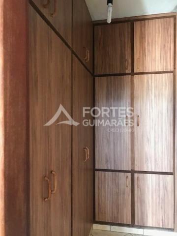 Casa à venda com 3 dormitórios em Parque residencial lagoinha, Ribeirão preto cod:58828 - Foto 10