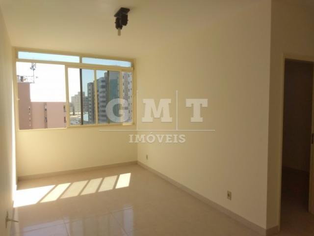 Apartamento para alugar com 1 dormitórios em Centro, Ribeirão preto cod:AP2540