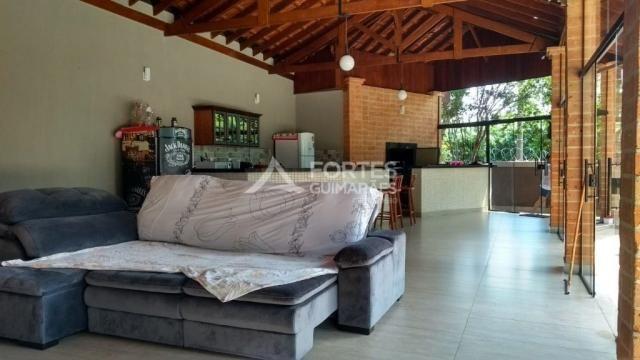 Casa à venda com 3 dormitórios em City ribeirão, Ribeirão preto cod:58877 - Foto 15