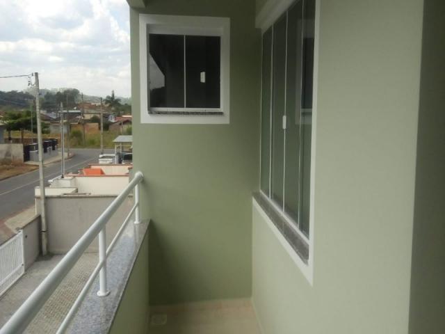 Apartamento à venda com 3 dormitórios em Barra do rio cerro, Jaraguá do sul cod:ap238 - Foto 15