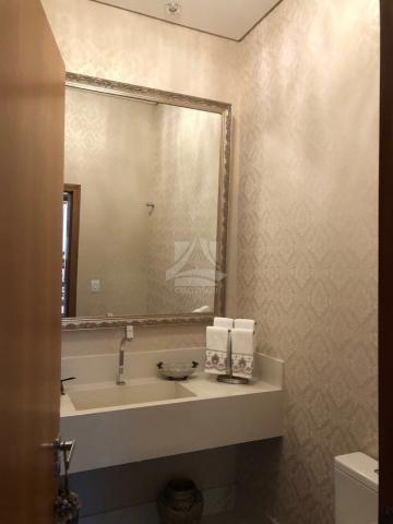 Casa de condomínio à venda com 5 dormitórios em Alphaville, Ribeirão preto cod:43924 - Foto 8