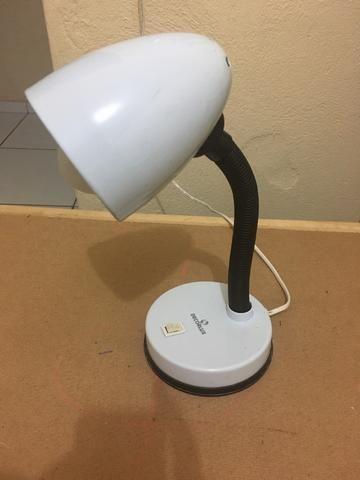 Luminária de mesa - Foto 2
