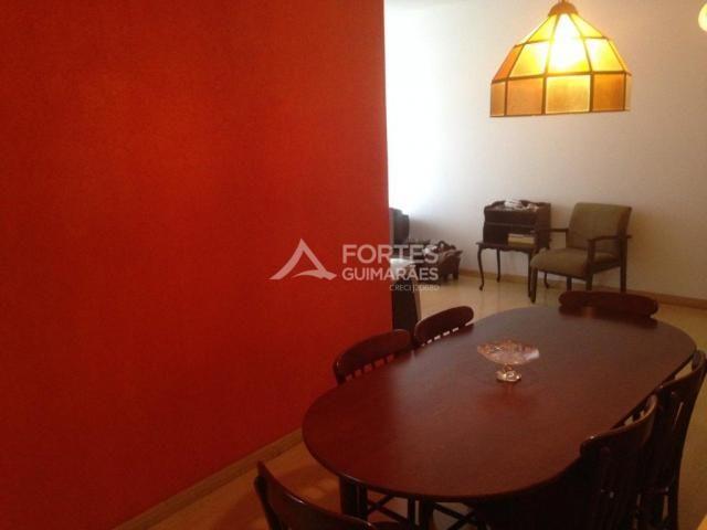 Apartamento à venda com 3 dormitórios em Centro, Ribeirão preto cod:58801