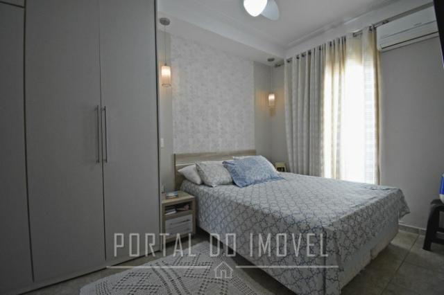 Sobrado c 135m² Cond Vila di Capri - reformado e ampliado - Foto 6