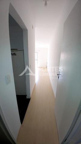 Apartamento à venda com 2 dormitórios em Jardim arlindo laguna, Ribeirão preto cod:58808 - Foto 6