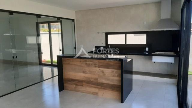 Casa de condomínio à venda com 3 dormitórios em Vila do golf, Ribeirão preto cod:58915 - Foto 19