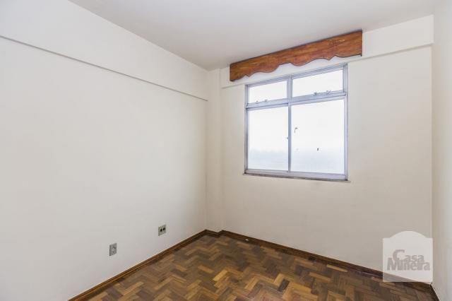 Apartamento à venda com 3 dormitórios em Coração eucarístico, Belo horizonte cod:256312 - Foto 6