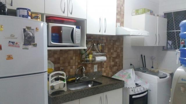 Apartamento à venda com 2 dormitórios em Parque recanto lagoinha, Ribeirão preto cod:58698 - Foto 6