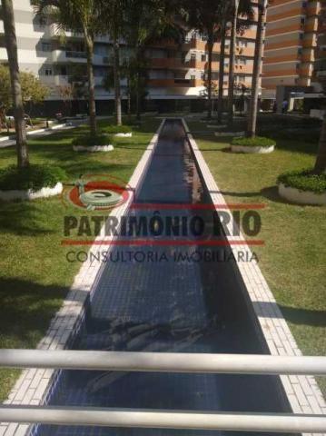 Apartamento à venda com 2 dormitórios em Pilares, Rio de janeiro cod:PAAP23381 - Foto 20