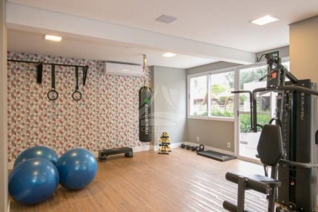 Apartamento à venda com 3 dormitórios em Jardim palma travassos, Ribeirão preto cod:58744 - Foto 15