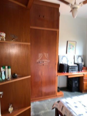 Apartamento à venda com 3 dormitórios em Jardim paulista, Ribeirão preto cod:58718 - Foto 15